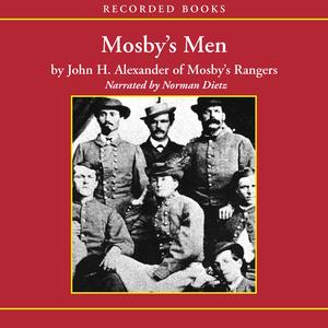Mosbys-men-unabridged-audiobook