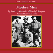 Mosby's Men (Unabridged) audiobook download