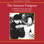 The Amateur Emigrant (Unabridged) audiobook download