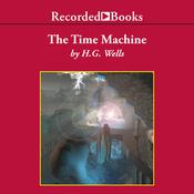 The Time Machine (Unabridged) audiobook download