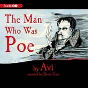 The Man Who Was Poe (Unabridged) audiobook download
