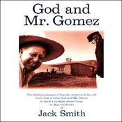 God and Mr. Gomez (Unabridged) audiobook download