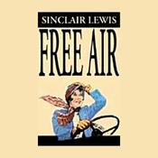 Free Air (Unabridged) audiobook download