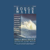 Rough Water: Stories of Survival from the Sea audiobook download