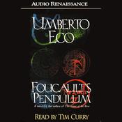 Foucault's Pendulum audiobook download
