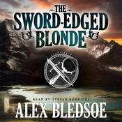 The Sword-Edged Blonde (Unabridged) audiobook download