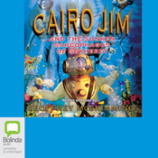 Cairo Jim and the Sunken Sarcophagus of Sekheret (Unabridged) audiobook download