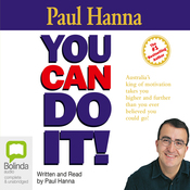 You Can Do It! (Unabridged) audiobook download