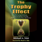The Trophy Effect (Unabridged) audiobook download
