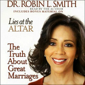 Lies at the Altar: The Truth About Great Marriages audiobook download
