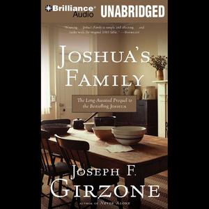 Joshuas-family-unabridged-audiobook
