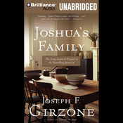 Joshua's Family (Unabridged) audiobook download