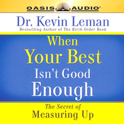 When Your Best Isn't Good Enough (Unabridged) audiobook download