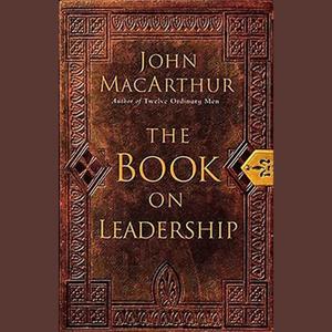 The-book-on-leadership-audiobook