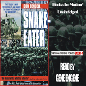 Snake-Eater: Vietnam Special Forces Series, Book 4 (Unabridged) audiobook download