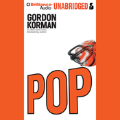 POP (Unabridged) audiobook download