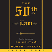 The 50th Law (Unabridged) audiobook download