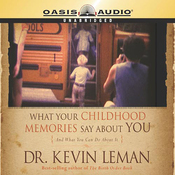 What Your Childhood Memories Say About You (Unabridged) audiobook download