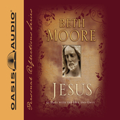 Jesus: 90 Days With the One and Only (Unabridged) audiobook download