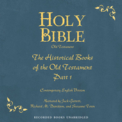 Holy Bible, Volume 6: Historical Books, Part 1 (Unabridged) audiobook download