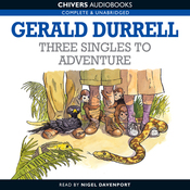 Three Singles to Adventure (Unabridged) audiobook download