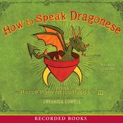 How to Speak Dragonese (Unabridged) audiobook download