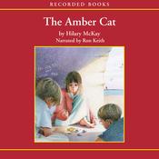 The Amber Cat (Unabridged) audiobook download