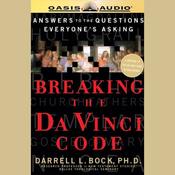 Breaking the Da Vinci Code (Unabridged) audiobook download