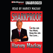 Sharkproof (Unabridged) audiobook download