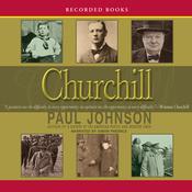 Churchill (Unabridged) audiobook download