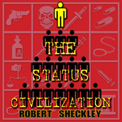 The Status Civilization (Unabridged) audiobook download