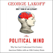 The Political Mind (Unabridged) audiobook download