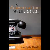 A Conversation with Jesus (Unabridged) audiobook download