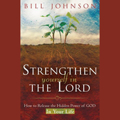 Strengthen Yourself in the Lord audiobook download