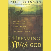 Dreaming with God audiobook download