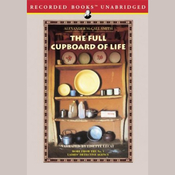 The Full Cupboard of Life: More from the No. 1 Ladies' Detective Agency (Unabridged) audiobook download