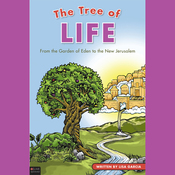 The Tree of Life: From the Garden of Eden to the New Jerusalem audiobook download