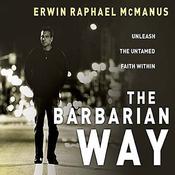 The Barbarian Way (Unabridged) audiobook download