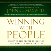 Winning With People audiobook download