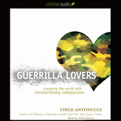 Guerrilla Lovers (Unabridged) audiobook download