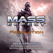Mass Effect: Revelation (Unabridged) audiobook download