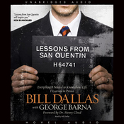 Lessons from San Quentin (Unabridged) audiobook download