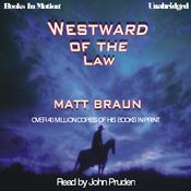 Westward of the Law (Unabridged) audiobook download