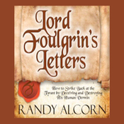 Lord Foulgrin's Letters audiobook download