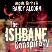 The Ishbane Conspiracy audiobook download