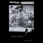 Animal Crackers: Stories (Unabridged) audiobook download