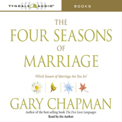 The Four Seasons of Marriage (Unabridged) audiobook download