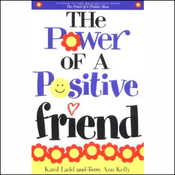 The Power of a Positive Friend audiobook download