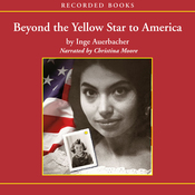 Beyond the Yellow Star to America (Unabridged) audiobook download