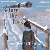 Before the Lark (Unabridged) audiobook download